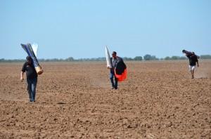 Outback Thunda LDRS30 - Job well done