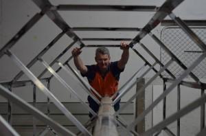 The man behind the World Record V2 rocket