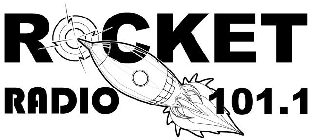 Rocket Radio