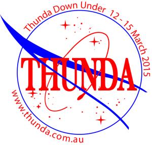 Australian Rocketry's Thunda Down Under 2015 Countdown Campaign